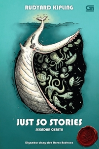Judul Asli: Just So Stories