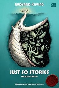 Judul Asli: Just So Stories