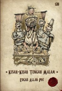 Judul asli: The Collected Stories of Edgar Allan Poe