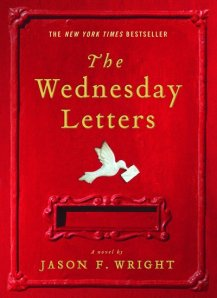 Judul Asli: The Wednesday Letters